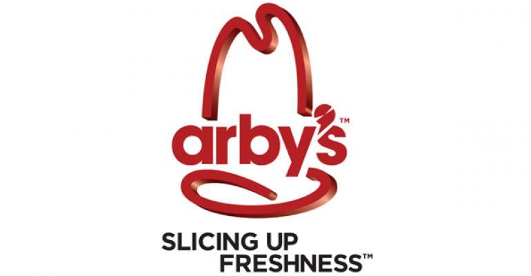 Arby's names Rob Lynch brand president, CMO