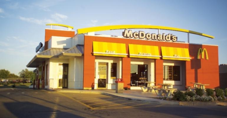 McDonald's sees pushback from some franchisees