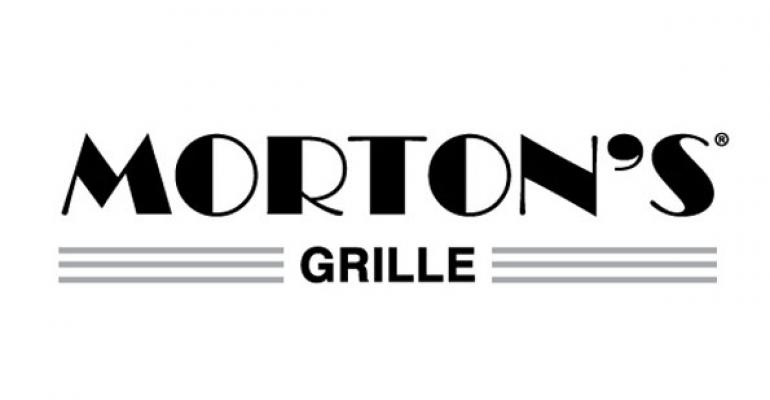 Landry's to debut casual Morton's Grille
