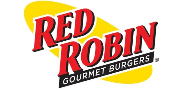Red Robin names former Applebee's exec VP of brand marketing