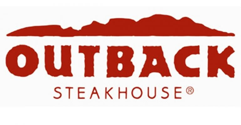 Outback launches 'No Rules, Just Right' campaign