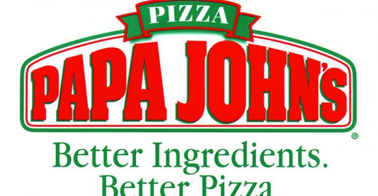 Papa John's franchisee shutters 8 restaurants