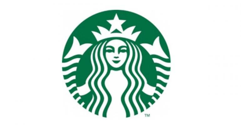 Starbucks promotes Troy Alstead to group president
