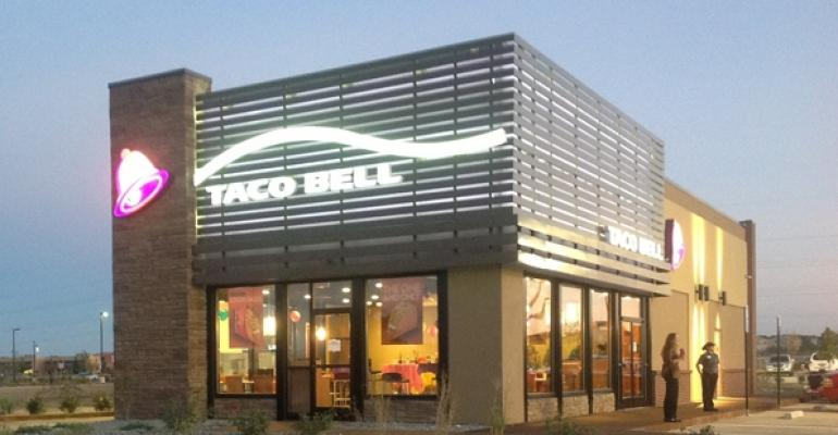 Taco Bell to give away PlayStation 4 systems