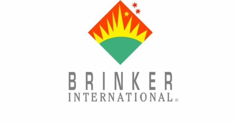 Brinker 1Q profit rises 4.8%