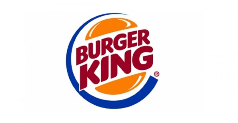 Burger King names Axel Schwan CMO