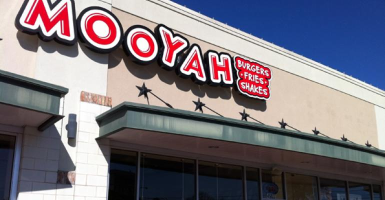 Founder Rich Hicks steps in as interim CEO, president of Mooyah