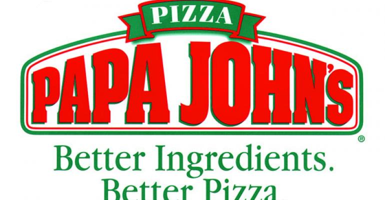 Papa John's names Bob Kraut CMO, SVP
