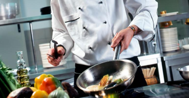 Bret Thorn, Nancy Kruse: What restaurant chains can learn from chef's tables
