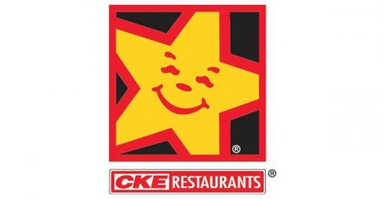 Report: Possible buyers for CKE Restaurants emerge