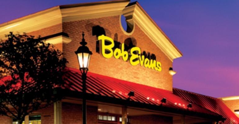 Bob Evans unmoved by activist investor demands