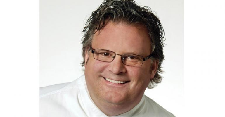 David Burke to expand budding restaurant empire