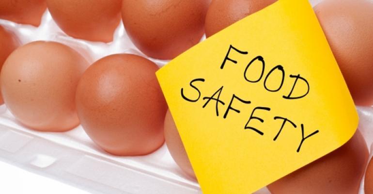 CDC: Restaurants fall short on foodborne illness prevention