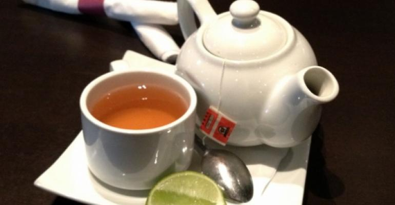 A brief open letter about tea