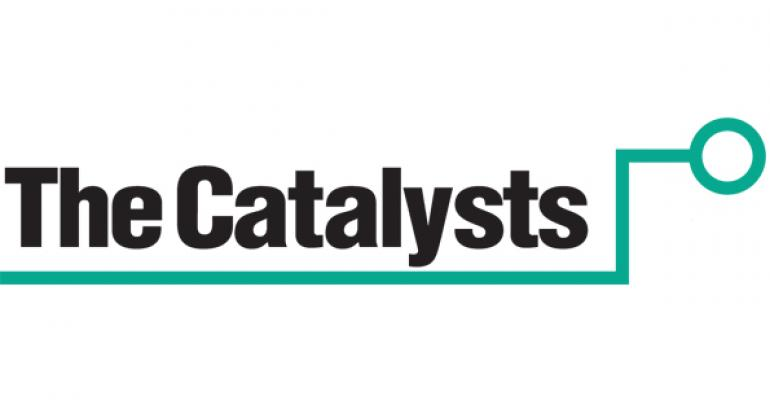 The Power List: The Catalysts