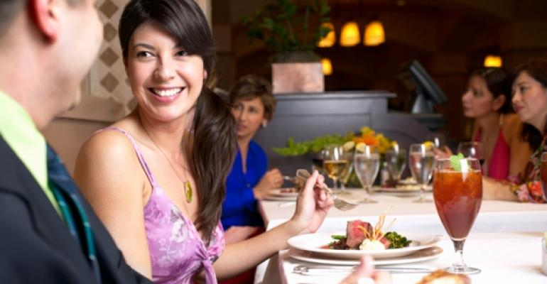 Finedining sales are expected to remain strong in 2014