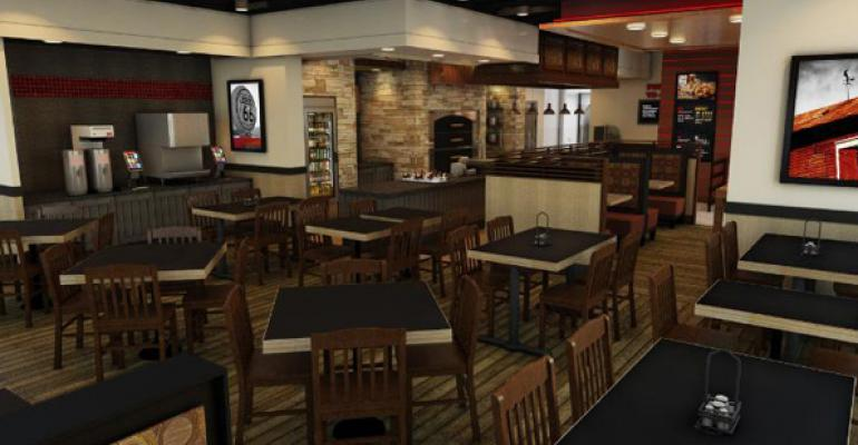 New Pizza Hut Units Feature Pizza By The Slice Nation S