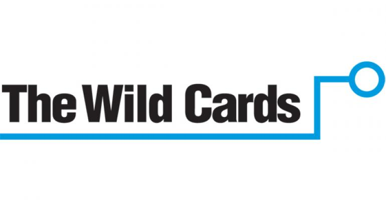 The Power List: The Wild Cards