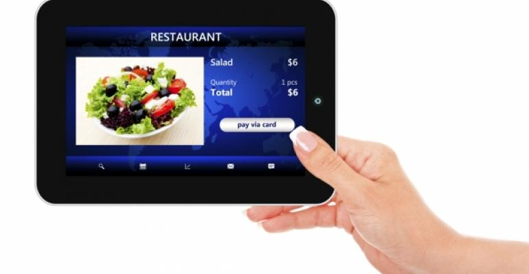 Technology Transforming the Restaurant Experience: Mobile Payment