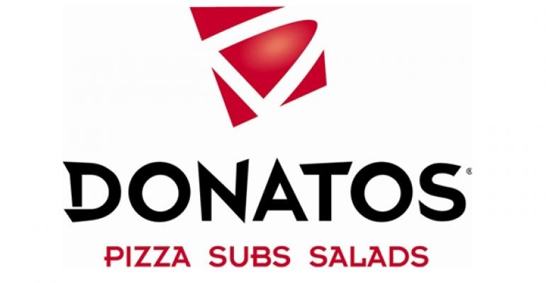 Donatos Pizza names new COO