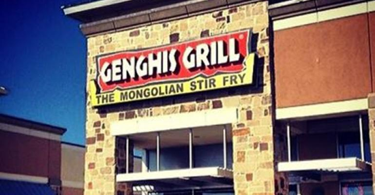CMO Perspectives: Ron Parikh of Genghis Grill
