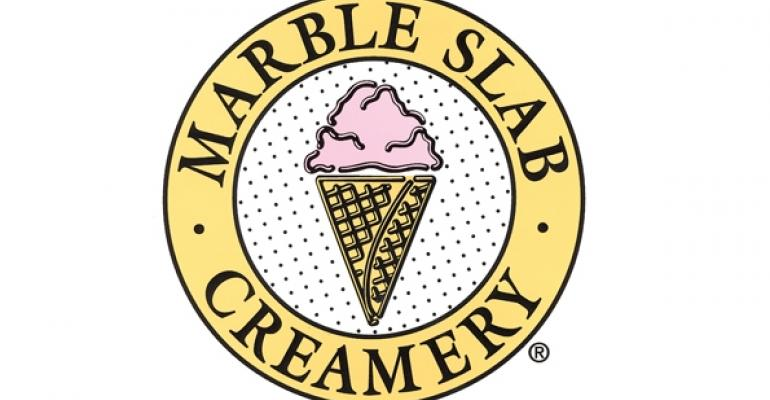 Marble Slab, Maggie Moo's change pricing to boost sales