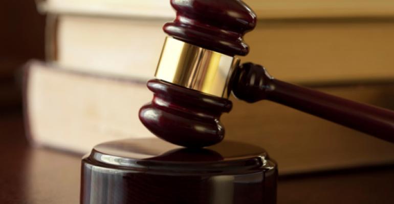 Patent infringement claims plague restaurant chains