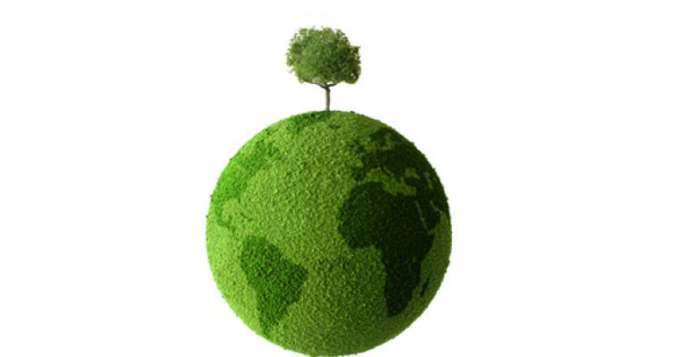 Survey: Sustainability key to restaurant customers