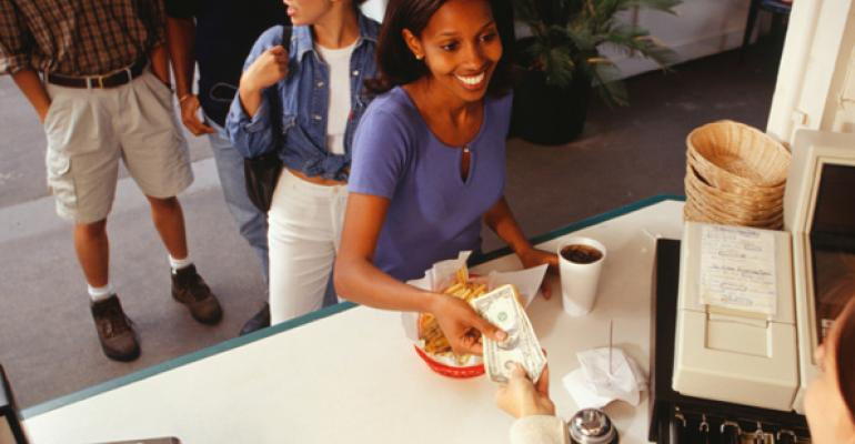 NPD: Fast-casual restaurants lead unit growth in 2013