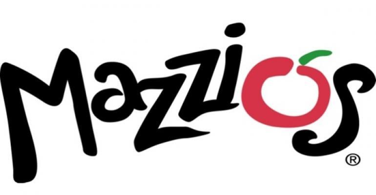 Mazzio's CEO discusses concept's strengths