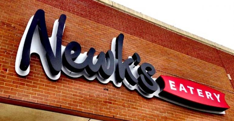 Newk's Eatery parent acquired by Sentinel Capital Partners
