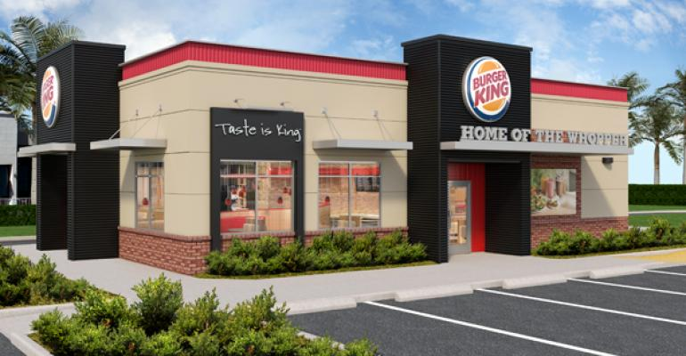Burger King Rolls Out Whopper Wi Fi Nationwide