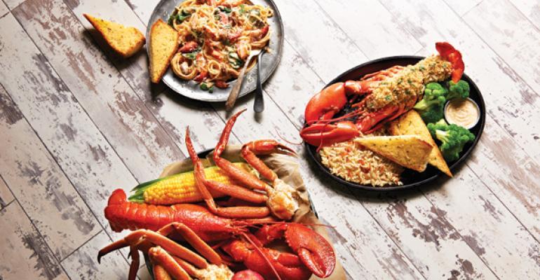 MenuMasters 2014: Joe's Crab Shack