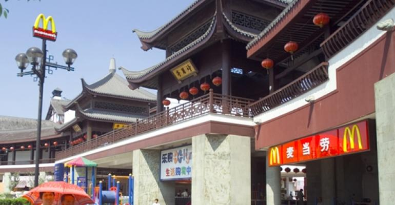 McDonald39s has scale to grow outside Tier 1 cities such as Shanghai