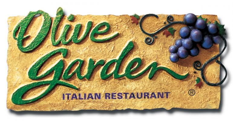 Olive Garden to offer online ordering
