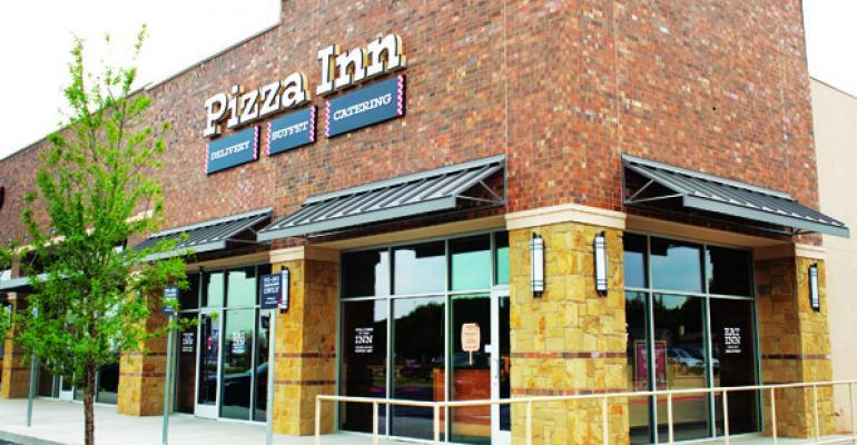 Pizza Inn names new CFO