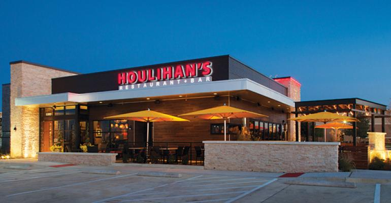 Houlihan's sees success with new prototype