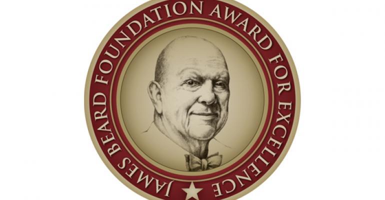 Celebrating the 2014 James Beard Award winners