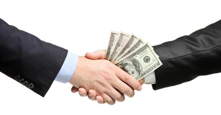 Private equity dominates 2013 restaurant M&A activity
