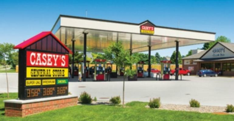 2014 Top 100: Why Casey's General Store is the No. 5 fastest-growing chain