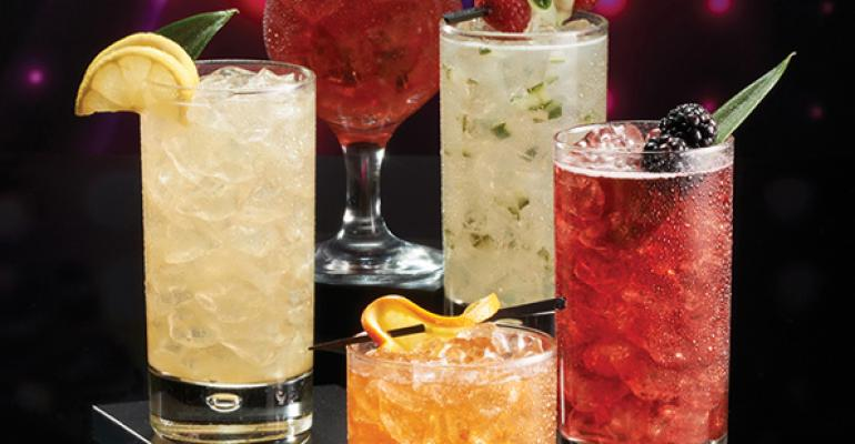 The Melting Pot launches cocktail competition