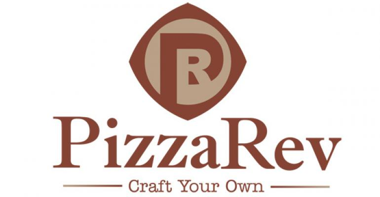 PizzaRev launches catering program