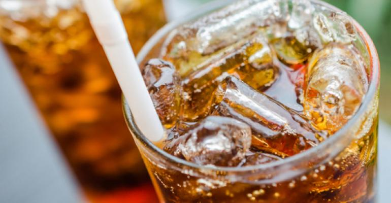 High court refuses to reinstate New York big-soda ban