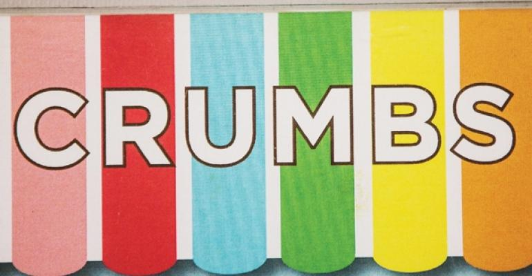 Report: Crumbs Bake Shop ceases operations