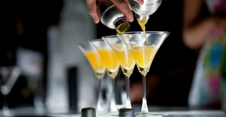 Restaurant Menu Watch: Tales of the Cocktail