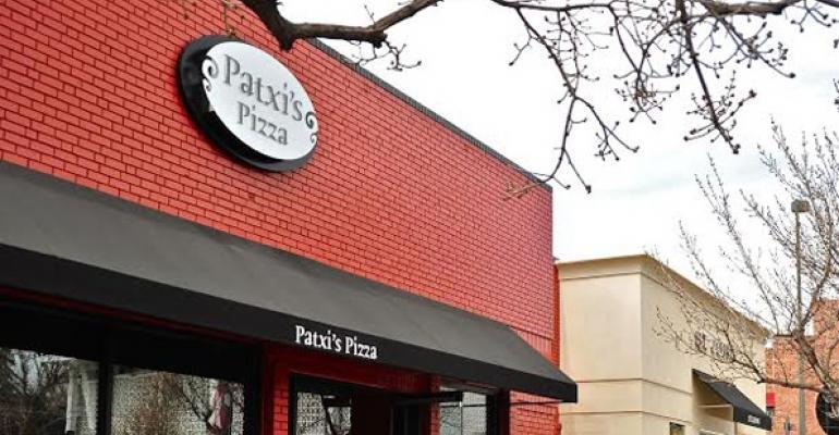 Patxis Pizza
