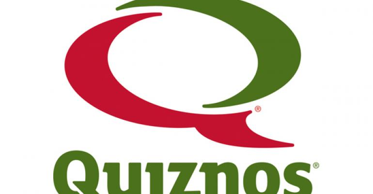 Video: Quiznos taps artists in latest campaign