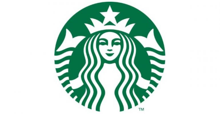 Starbucks: Food sales boost traffic, average check