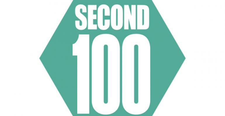 2014 Second 100: Casual Dining segment analysis