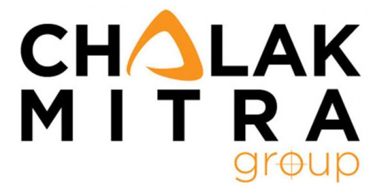 Chalak Mitra Group logo